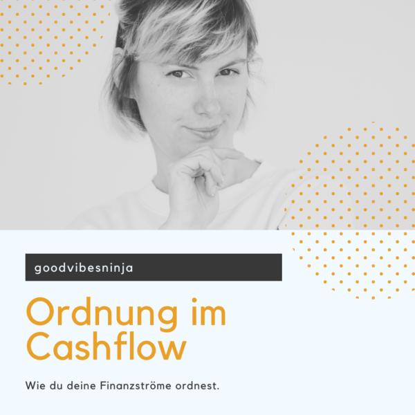 Folge 6 – Ordnung im Cashflow