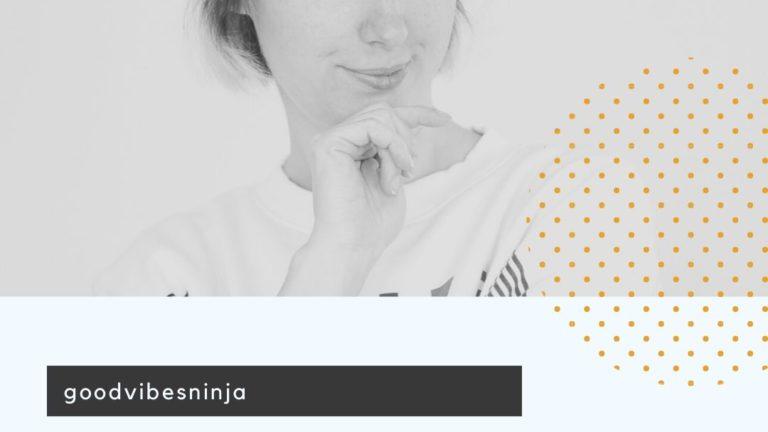 "Beitragsbild zur Podcast-Folge ""Erfolg"" von goodvibesninja"